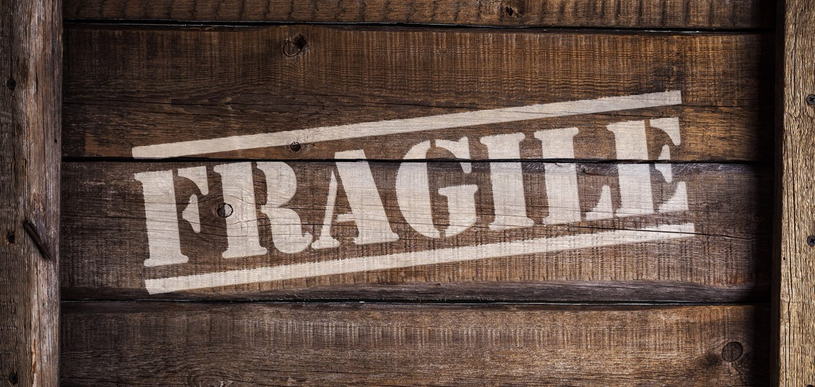 Feeing Fragile – Top Tips on Packing Breakable Items